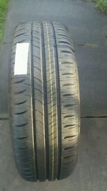 195 65 15 Continental Tyre BRAND NEW. michelin tyre BRAND NEW