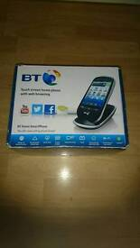 BT Android Home Smart Phone