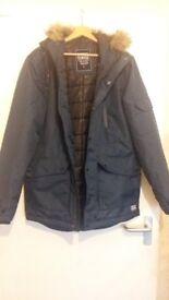 JJD Coat Size L