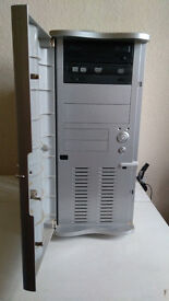 @@@LOOK@@@ WORKING COMPUTER WITH Q6600 cpu