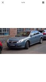 VAUXHALL VECTRA CLUB 1.8 PETROL ,FULL SERVICE HISTORY CAM BELT DON