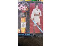 Dress up costume - Obi Wan Kanobe costume