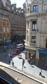 Office Space G1 Glasgow Central Statiom