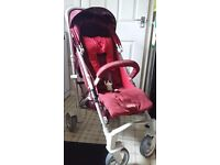 Cybex Callisto pushchair/ stroller