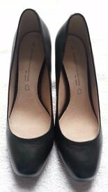 Next leather shoes SIZE 6