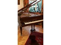 Baby Grand Piano second hand Gors and Kallman