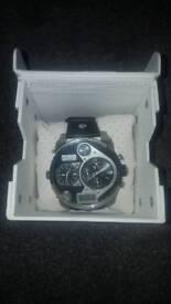 Mens diesel watch