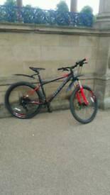 Carrera Fury Mountain bike MTB 650B 27.5