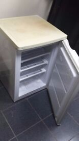 under table freezer about 3foot tall 2 foot wide whirlpool