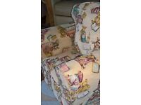 Child's Armchair in really good condition