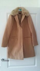 womens size 10 winter coat