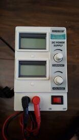 Velleman PS1503SB Interior 45 W Power Adapter & Inverter