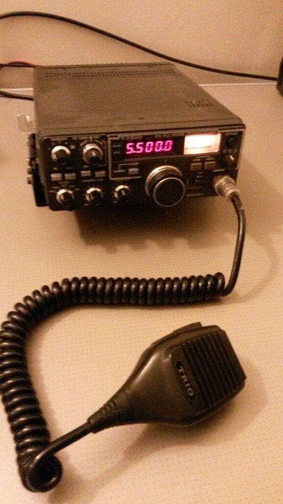 used-amateur-radio-lexington-steele-amateur