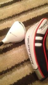 Taylormade superfast 2.0 Rescue club/Hybrid