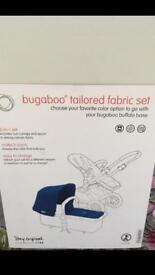 Bugaboo tailored fabric set
