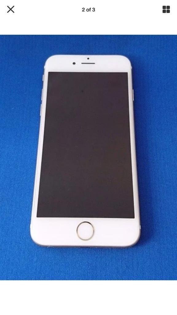 IPhone 6. 64gigin NewportGumtree - Apple iPhone 6 64GB Gold (Unlocked) Smartphone MobileAll key functions are working including Touch ID fingerprint sensor.The device is in very good cosmetic condition.£210 Ono The device is In original packaging