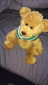 OFFICIAL Celtic FC teddy bear