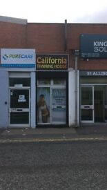 Retail Unit to let in Birmingham City Centre