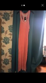 Brand new with tags next maxi dress