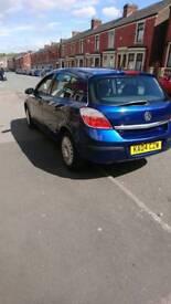 Vauxhall astra 1.7 cdti life diesel