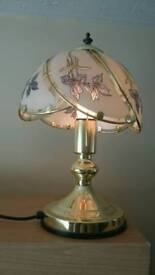 Vintage Touch Table Lamp