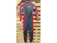 C-Skins Wetsuit