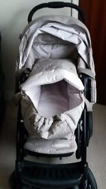 Quality pushchair for sale