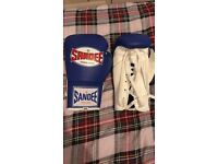 Sandee Boxing gloves 10oz