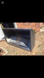 Canopy only very good condition like new