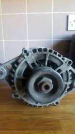 Chevrolet matiz alternative for parts or resources repair