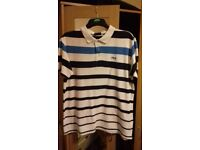 Mens designer polo shirts and jeans