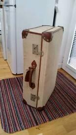 Ex Army Suitcase