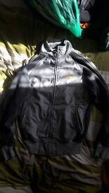 Mckenzie gray jacket