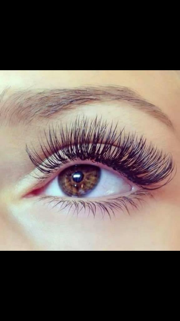 Individual Eyelashes Extensions In Watford Hertfordshire Gumtree