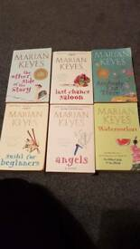 Marian Keyes bundle
