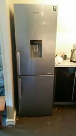 Samsung digital inverter fridge freezer