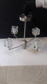 Gorgeous NEXT HOME Ceiling Light/Hanging Light/Uplighter in Excellent Condition