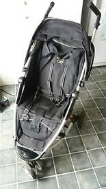 Baby pushchair buggy