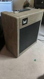 Morgan PR12 guitar amp