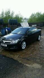 Astra twintop