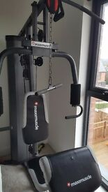 Home Gym / Weights Machine