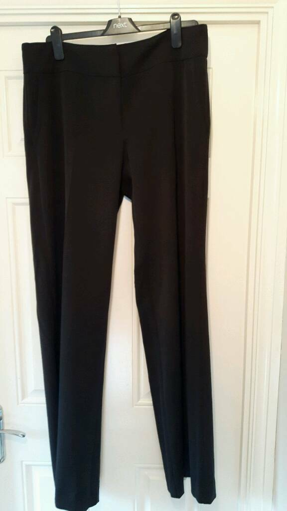 Long Tall Sally Trousers