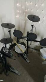 Roland dt11 drum kit