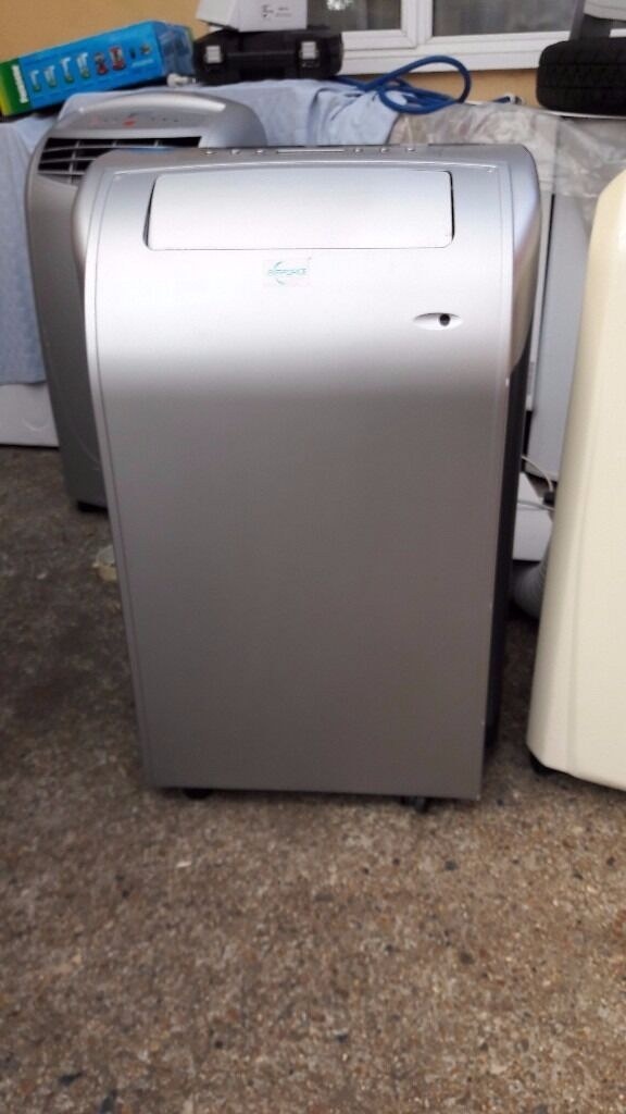 Jay S Appliances Airforce Portable Air Conditioner