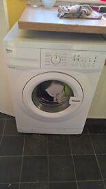 beko WMP 601 w washing machine