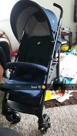 Joie LX Stroller