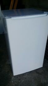Undercounter fridge freezer. Delivery.