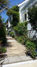 Truro, Cornwall, TR1, period detached bungalow