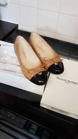 Russel+Bromley women's shoes