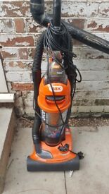 Vax Turbo Force 1700 Power Cleaner Hoover